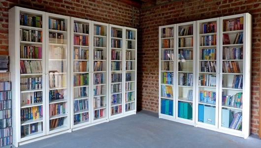 Buying Flat pack Bookcases and Shelving Units – Ready to Assemble Bookcase