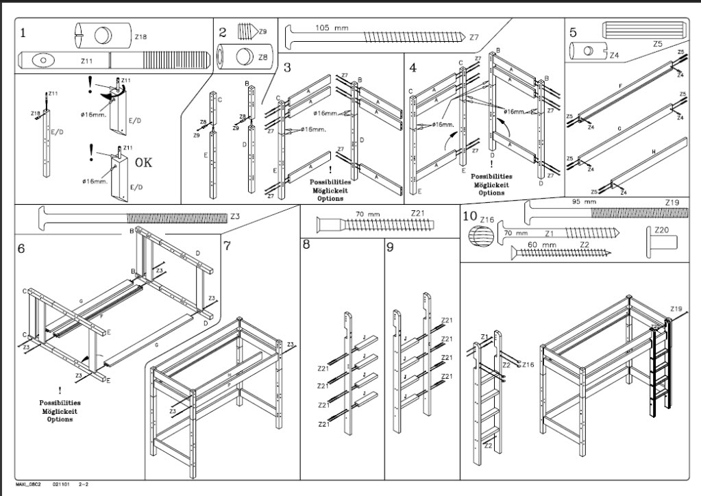 how to build flat pack furniture flat pack furniture assembly services rh flatpackconstruction co uk IKEA Instruction Illustration ikea instruction manual sundvik online